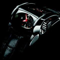 Спортивные часы от Parmigiani и Bugatti