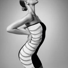 Рекламная кампания Lanca Perfume, весна 2011