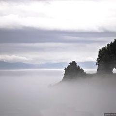 Кругобайкалка Озеро Байкал