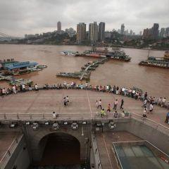 Стихийные бедствия в Китае