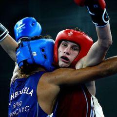 Юношеские Олимпийские игры в Сингапуре (Часть 3)