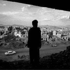 Афганистан спустя шестнадцать лет