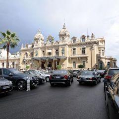 Монако и Монте-Карло