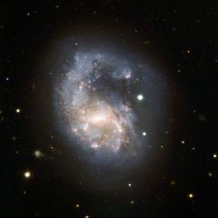 Космический август 2010