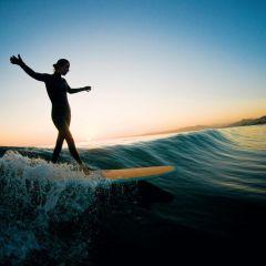 Величие серфинга