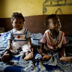 Жизнь в Сьерра-Леоне