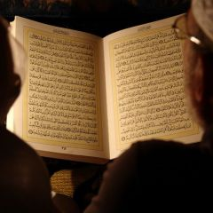 Рамадан 2010: Как это было