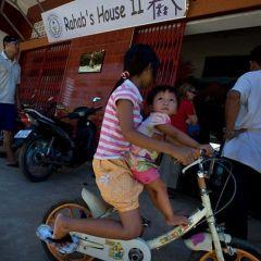 Перевоплощение борделей  Камбоджи