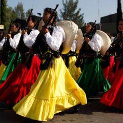 Юбилей независимости Мексики