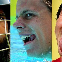 Разновидности спорта
