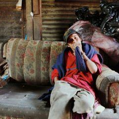 Гватемала: Жизнь на свалке