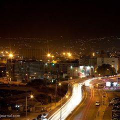 Путешествие в Бейрут