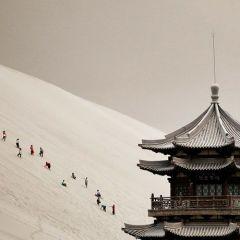 Китай в фотографиях