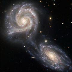 Космические фото от NASA за сентябрь 2010.