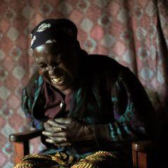 Старейшины в Найроби