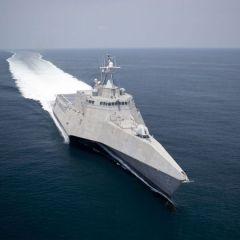 Корабль невидимка (США)