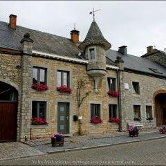 Бельгийская Ан-сюр-Леc