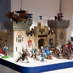 Выставка Мир детства-2011