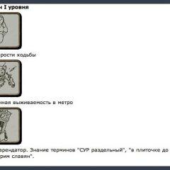Москвичная жизнь