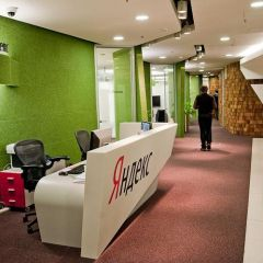 Экскурсия по Яндексу
