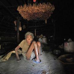 Проказа в Восточном Тиморе
