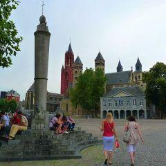 Большое АлкоГастрономическое путешествие: Маастрихт
