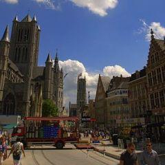 Большое АлкоГастрономическое путешествие: Гент