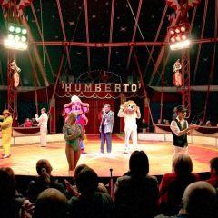 Humberto цирк
