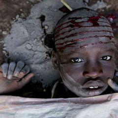 Ненормальная жизнь в Южном Судане