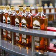 Процесс производства Виски