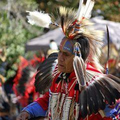 О североамериканских индейцах