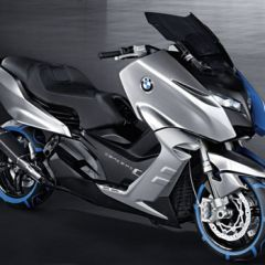 Concept C от BMW