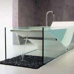 Креативные ванны