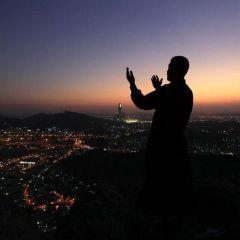 Великое паломничество хадж (Часть 1)