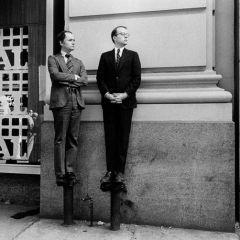 Нью-Йоркские истории 70-х
