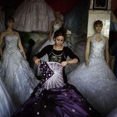 Новая жизнь в багдадском пригороде Мадинат-эс-Садр
