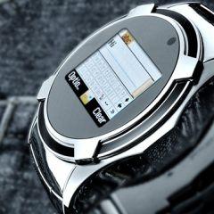 Часы-телефон от Chinavasion