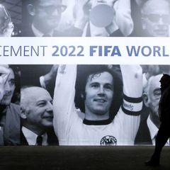 Решение FIFA принято: Россия проведет ЧМ-2018
