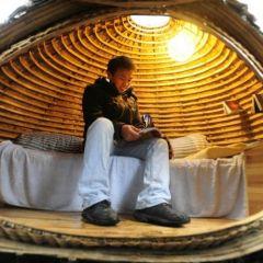 Яичный дом Дая Хайфэя