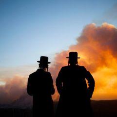 Самый крупный пожар в Израиле (Часть 2)