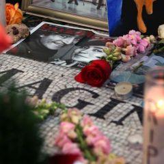 30-я годовщина смерти Джона Леннона
