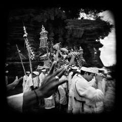 Религиозные балийцы