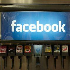 Экскурсия по Facebook