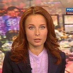 Телеведущие экономических новостей