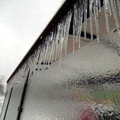 Ледяная Москва