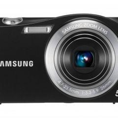Новая линека камер от Samsung