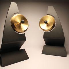 Радарные колонки Klang Ultrasonic Speakers