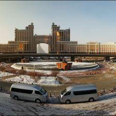 Столичный Казахстан