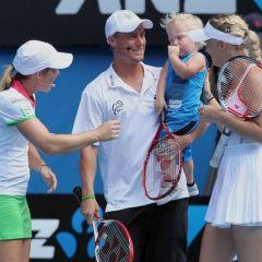 Открытый чемпионат Австралии 2011 (Часть 2)