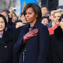Что носит первая леди США